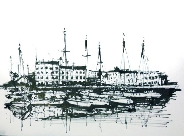 Virtual Paintout @ Isle of Man